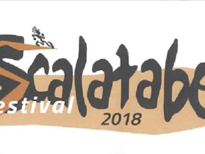 Festival Le Scalatabel De Saint-Bauzille-de-Putois