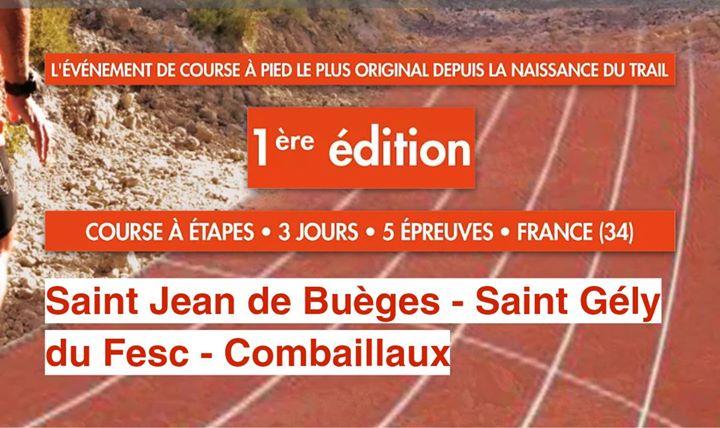 Run In Tour Pic Saint Loup 2018