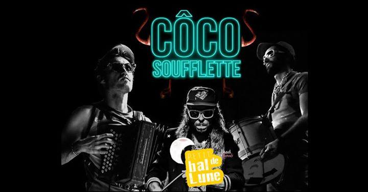 Côco Soufflette ( Bal Forrò )