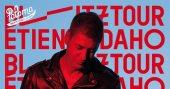 Étienne Daho - Blitztour - Complet