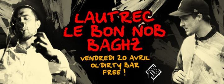 Lautrec & LE BON NOB + BagHz - ODB - Free !