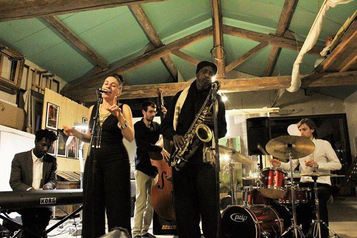 Freemind Quintet Au Nu-Bahia