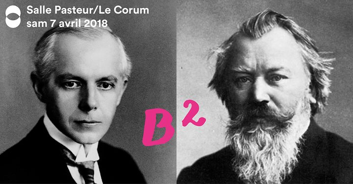 B2 ? Brahms / Bartok