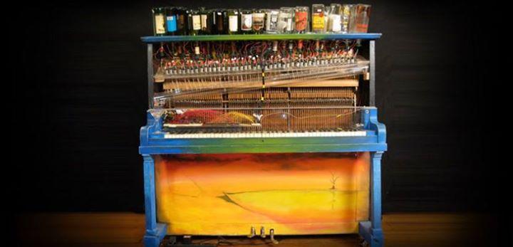 Les Swunky En Duo Piano Bar