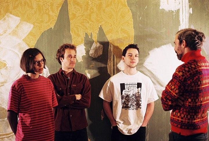 T-Shirt (indie Rock 90's) Release PARTY + Mata Hari
