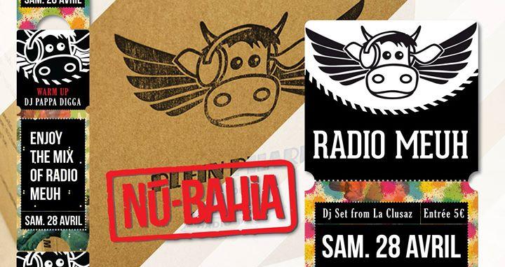 Radio Meuh Au Nu-Bahia #2