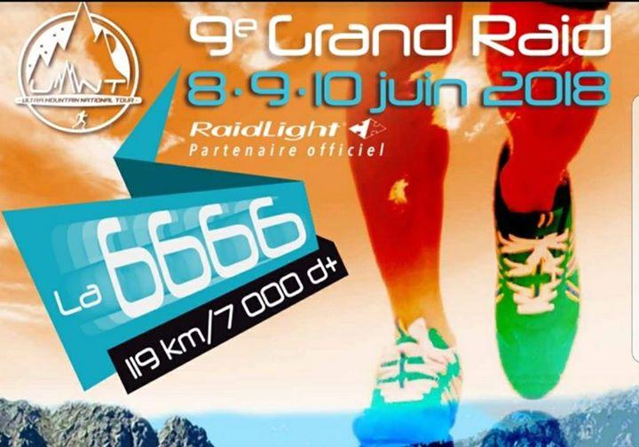 Grand Raid Roquebrun Et Lamalou