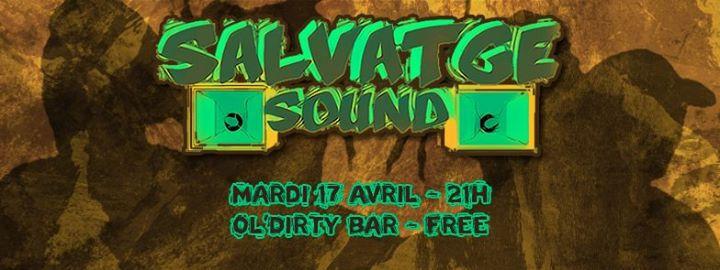 Salvatge Sound - ODB - Free