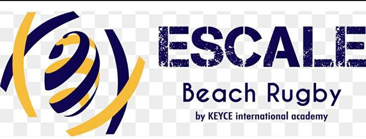 Escale Beach Rugby Palavas 2018