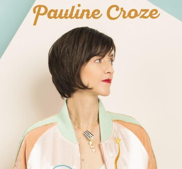 Pauline Croze - Montpellier