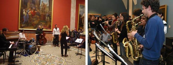 Midis Musique Du Conservatoire
