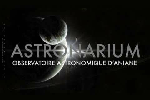 Voyage Aux Pays Des Étoiles - Grand Public Aniane