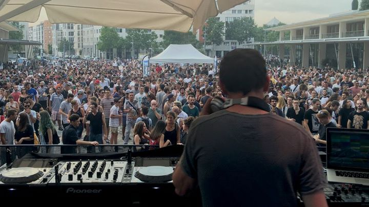 Festival Tohu-Bohu Montpellier 2018