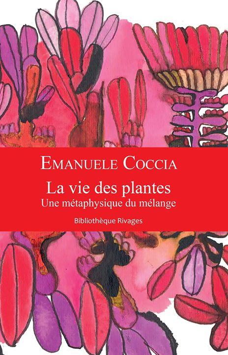 Conférence Emanuele Coccia