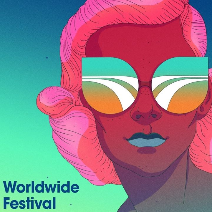 Gilles Peterson's Worldwide Festival