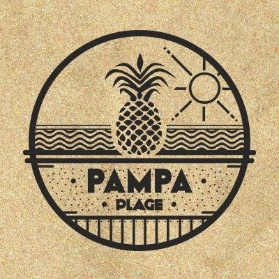 Pampa Plage La Grande Motte