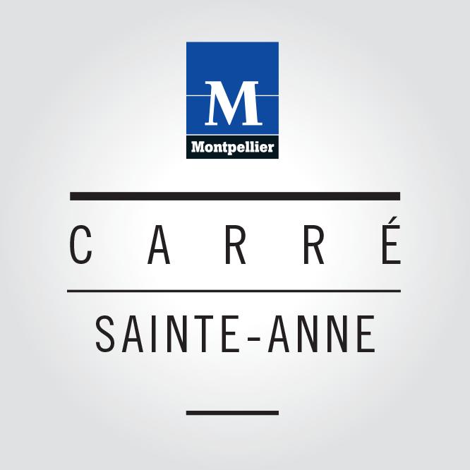 Carré Sainte-Anne - Espace d'art contemporain de Montpellier