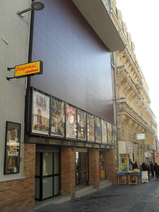 Cinéma Diagonal