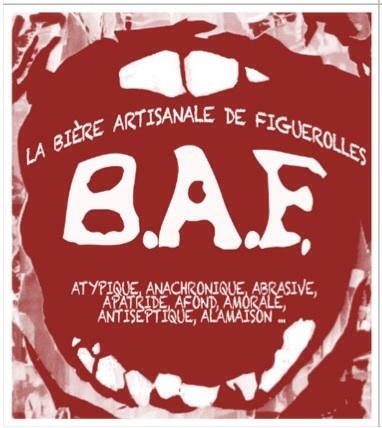 La BAF Montpellier