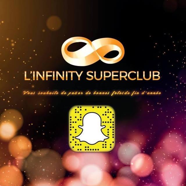 L'Infinity Superclub