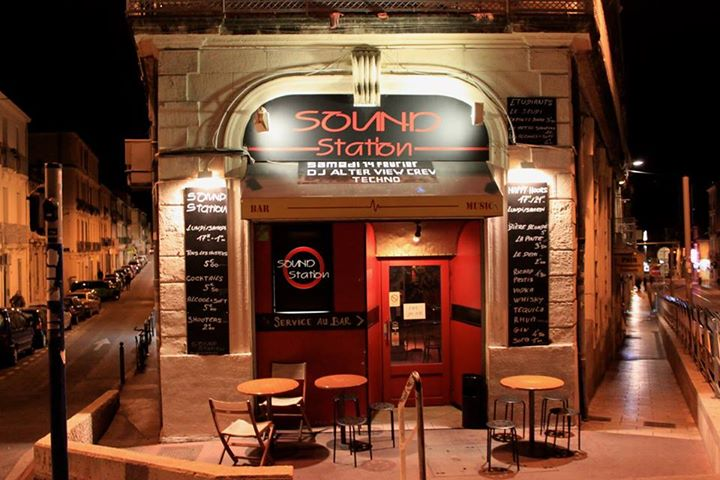 Soundstation Montpellier