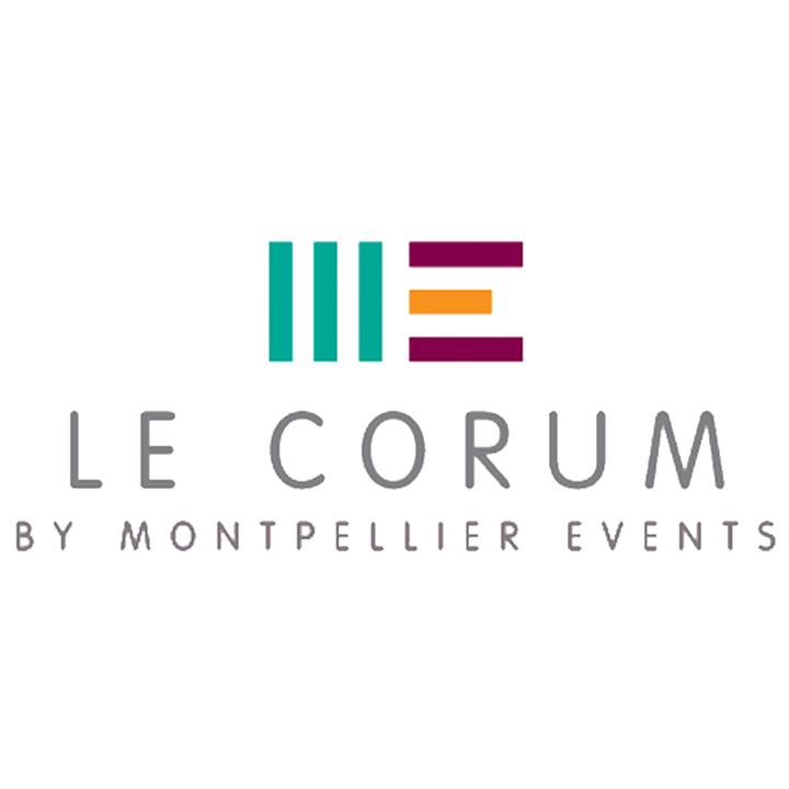 Corum - Palais des Congrès - Opéra Berlioz Montpellier