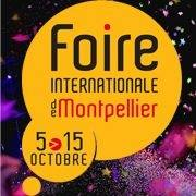 Foire internationale de Montpellier Pérols