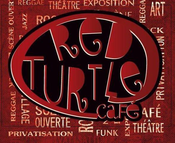 Red Turtle Cafeconcert
