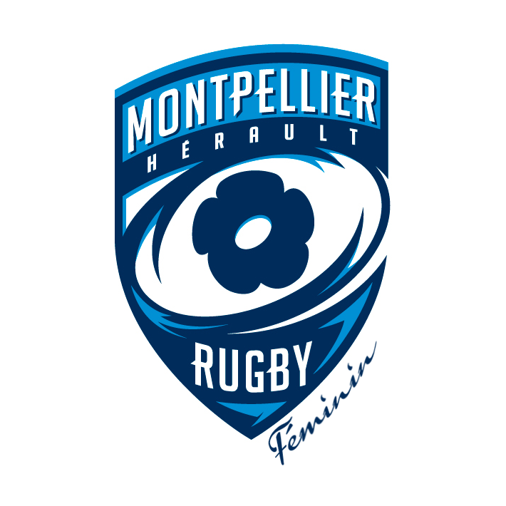 Montpellier Rugby Féminin