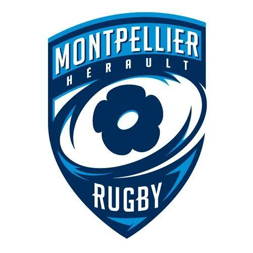 Montpellier Hérault Rugby page officielle
