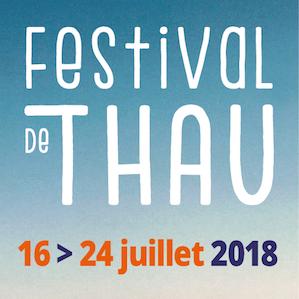 Festival de Thau (officiel) Mèze