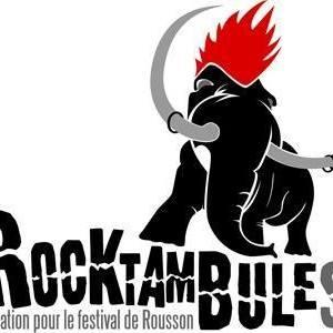 Festival LES ROCKTAMBULES Rousson