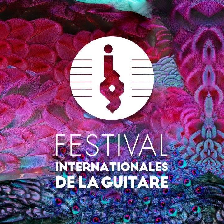 Internationales de la Guitare Montpellier