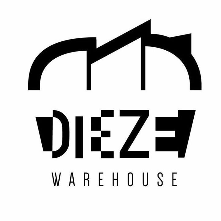 DIEZE Warehouse - Montpellier