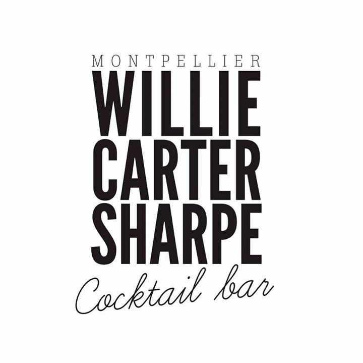 Willie Carter Sharpe